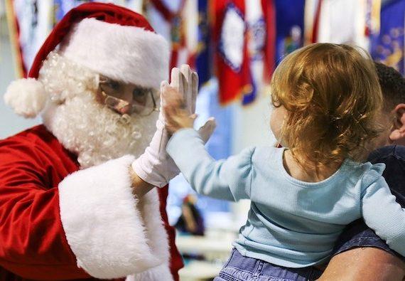 Natale bambini