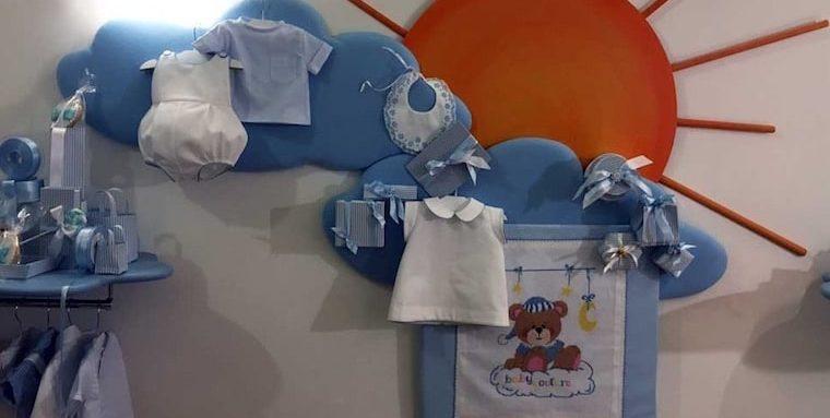 abbigliamento neonato