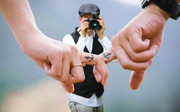 fotoreporter matrimonio