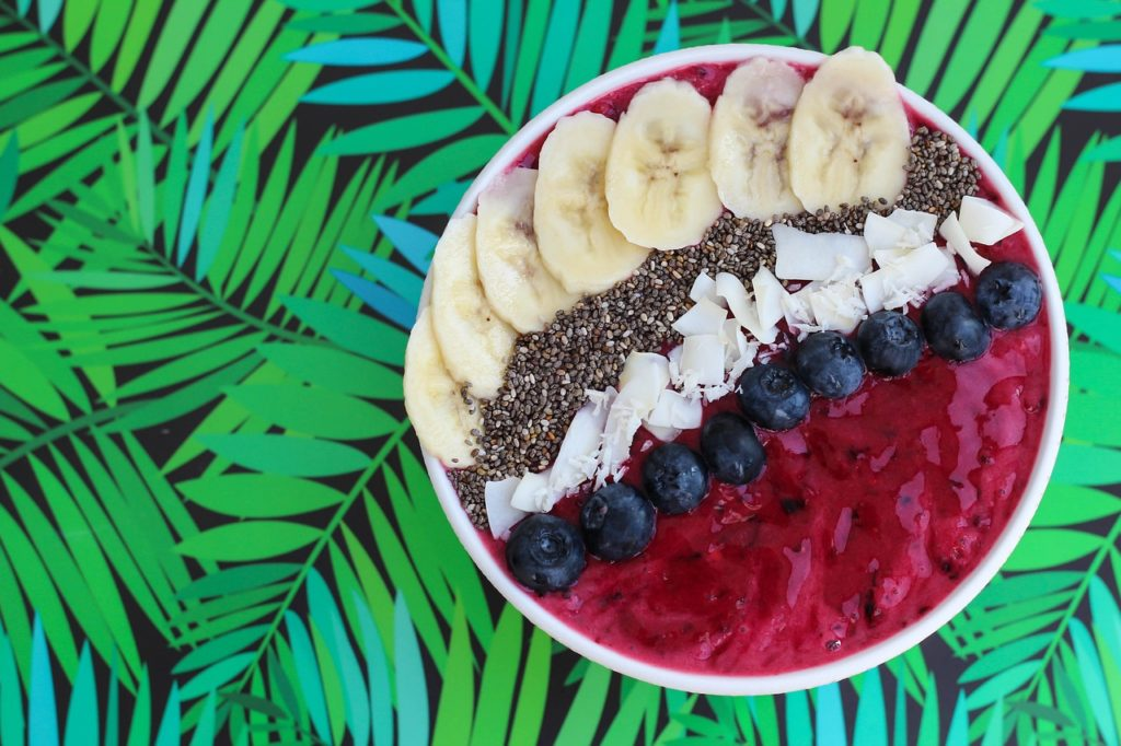 healthy bowl dolce