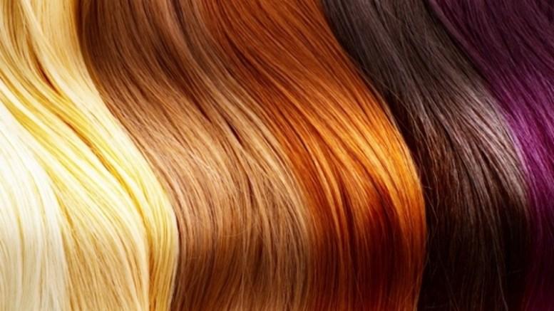 scegliere il colore dei capelli
