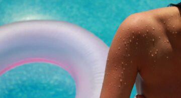 come avere pelle idratata e liscia